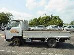Used 1990 MITSUBISHI CANTER GUTS BF57829 for Sale Image 2