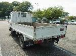 Used 1990 MITSUBISHI CANTER GUTS BF57829 for Sale Image 3