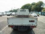 Used 1990 MITSUBISHI CANTER GUTS BF57829 for Sale Image 4