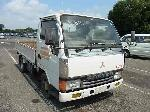 Used 1990 MITSUBISHI CANTER GUTS BF57829 for Sale Image 7