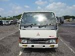 Used 1990 MITSUBISHI CANTER GUTS BF57829 for Sale Image 8
