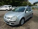Used 2004 VOLKSWAGEN GOLF BF57838 for Sale Image 1