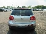 Used 2004 VOLKSWAGEN GOLF BF57838 for Sale Image 4