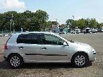 Used 2004 VOLKSWAGEN GOLF BF57838 for Sale Image 6