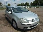 Used 2004 VOLKSWAGEN GOLF BF57838 for Sale Image 7
