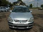 Used 2004 VOLKSWAGEN GOLF BF57838 for Sale Image 8