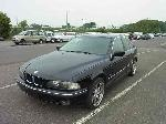 Used 1997 BMW 5 SERIES BF57844 for Sale Image 1