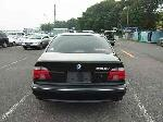 Used 1997 BMW 5 SERIES BF57844 for Sale Image 4