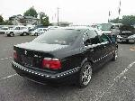 Used 1997 BMW 5 SERIES BF57844 for Sale Image 5