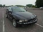Used 1997 BMW 5 SERIES BF57844 for Sale Image 7