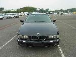 Used 1997 BMW 5 SERIES BF57844 for Sale Image 8
