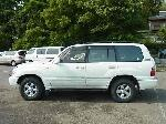Used 1998 TOYOTA LAND CRUISER BF57854 for Sale Image 2