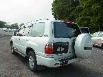 Used 1998 TOYOTA LAND CRUISER BF57854 for Sale Image 3