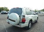 Used 1998 TOYOTA LAND CRUISER BF57854 for Sale Image 5