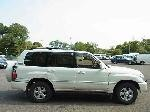 Used 1998 TOYOTA LAND CRUISER BF57854 for Sale Image 6