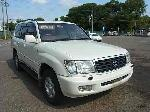 Used 1998 TOYOTA LAND CRUISER BF57854 for Sale Image 7