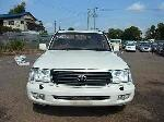 Used 1998 TOYOTA LAND CRUISER BF57854 for Sale Image 8