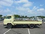 Used 1984 MITSUBISHI CANTER BF57862 for Sale Image 2