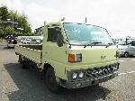 Used 1984 MITSUBISHI CANTER BF57862 for Sale Image 7
