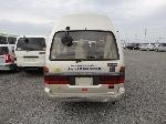 Used 1992 TOYOTA HIACE WAGON BF57867 for Sale Image 4