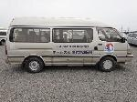 Used 1992 TOYOTA HIACE WAGON BF57867 for Sale Image 6
