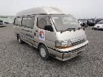 Used 1992 TOYOTA HIACE WAGON BF57867 for Sale Image 7