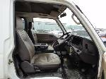 Used 1992 NISSAN HOMY VAN BF57870 for Sale Image 17