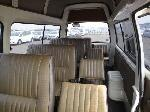 Used 1992 NISSAN HOMY VAN BF57870 for Sale Image 20