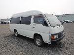 Used 1992 NISSAN HOMY VAN BF57870 for Sale Image 7
