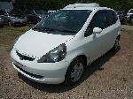 Used 2001 HONDA FIT BF57888 for Sale Image 1
