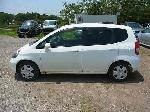 Used 2001 HONDA FIT BF57888 for Sale Image 2