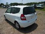 Used 2001 HONDA FIT BF57888 for Sale Image 3