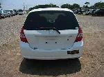 Used 2001 HONDA FIT BF57888 for Sale Image 4