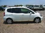 Used 2001 HONDA FIT BF57888 for Sale Image 6