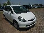 Used 2001 HONDA FIT BF57888 for Sale Image 7