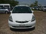 Used 2001 HONDA FIT BF57888 for Sale Image 8