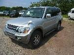 Used 2000 MITSUBISHI PAJERO BF57914 for Sale Image 1