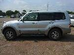 Used 2000 MITSUBISHI PAJERO BF57914 for Sale Image 2