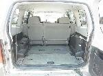 Used 2000 MITSUBISHI PAJERO BF57914 for Sale Image 20