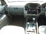 Used 2000 MITSUBISHI PAJERO BF57914 for Sale Image 22