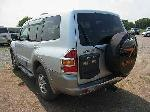 Used 2000 MITSUBISHI PAJERO BF57914 for Sale Image 3