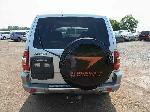 Used 2000 MITSUBISHI PAJERO BF57914 for Sale Image 4