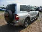 Used 2000 MITSUBISHI PAJERO BF57914 for Sale Image 5