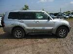 Used 2000 MITSUBISHI PAJERO BF57914 for Sale Image 6
