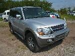 Used 2000 MITSUBISHI PAJERO BF57914 for Sale Image 7