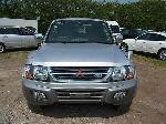 Used 2000 MITSUBISHI PAJERO BF57914 for Sale Image 8