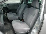 Used 2001 HONDA CIVIC BF57927 for Sale Image 18