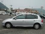 Used 2001 HONDA CIVIC BF57927 for Sale Image 2