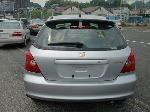 Used 2001 HONDA CIVIC BF57927 for Sale Image 4