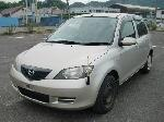 Used 2002 MAZDA DEMIO BF57942 for Sale Image 1
